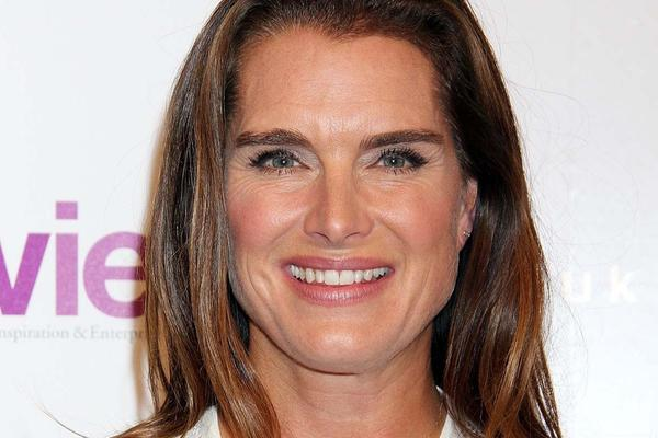 "Brooke Shields brought up ex-husband Andre Agassi on the ""Today"" show this week."