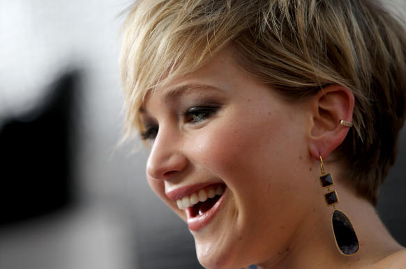 Whether she's leading an indie film or starring in a top box-office saga, Jennifer Lawrence is one to be watched. We highlight the movie darling's beginnings and upcoming endeavors. <br><br>