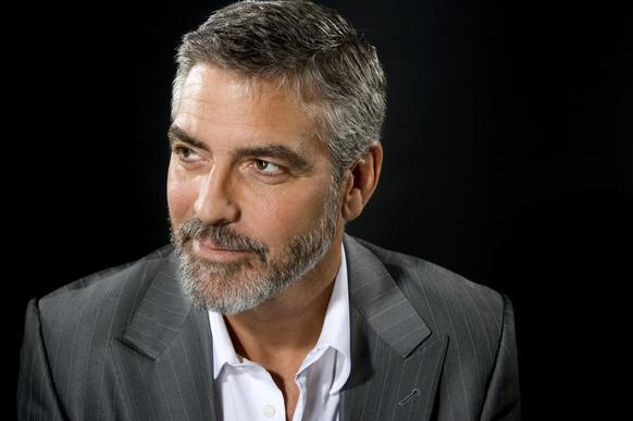 George Clooney. The name says it all: the films, the awards, the looks. We reflect on the actor's career.<br><br> <i>By Christy Khoshaba</i>