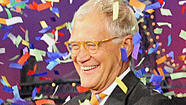 David Letterman: How long can the TV talk host stay on the job?