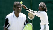 India turns to a Californian to regain Davis Cup prestige