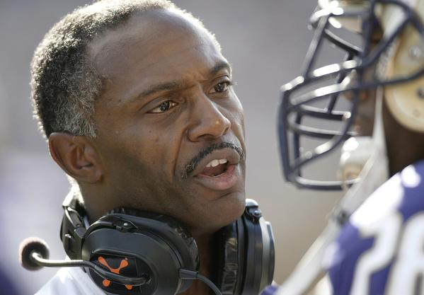 Tyrone Willingham coached at Stanford and Washington in addition to his tenure at Notre Dame.