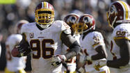 Obama says if he owned Redskins he would consider changing name
