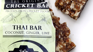 For food on the go, bars are eating up the competition