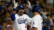 Dodgers' hot season fires up the faithful