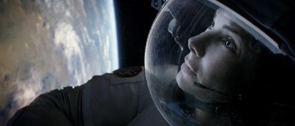"""Gravity"" had a huge No. 1 debut at the box office, while ""Runner Runner"" flopped"