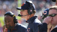 What exactly did Bears' offense practice?