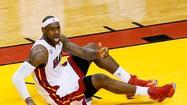 Star athletes like LeBron, Serena cash in on junk food endorsements
