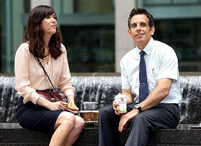 'The Secret Life of Walter Mitty'