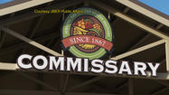 JBER Commissary to Reopen Monday