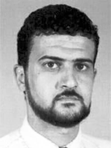In Libya, an operation carried out jointly by the CIA, the FBI and U.S. special operations forces captured a long-time suspected Al Qaeda leader who goes by the alias Abu Anas al Liby, seen in an undated photo.