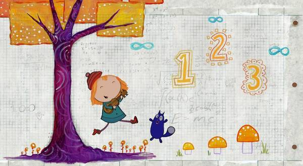 "PBS Kids' perky ""Peg   Cat"" features a ukulele-playing girl and a kitty."