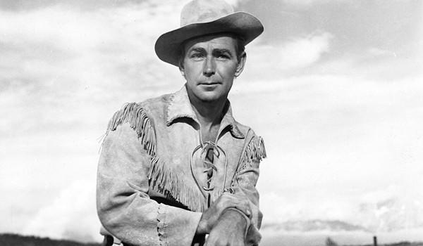 """Shane,"" the seminal western starring Alan Ladd, will screen at the academy's Samuel Goldwyn Theater for its 60th anniversary."