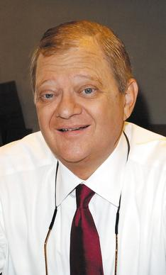 Author Tom Clancy died Oct. 1 at age 66 in Baltimore.