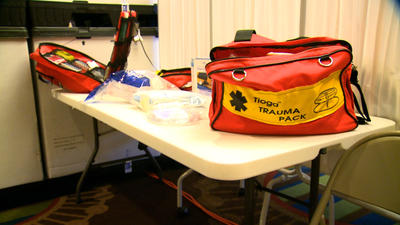 Medical Preparedness Conference Explores Healthcare Options for Emergency Events