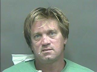 Peter Marone was charged with home invasion, second-degree assault, third-degree assault and second-degree threatening.