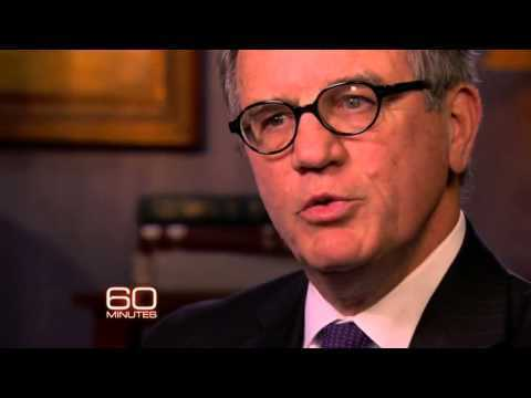 "The wealthy Sen. Tom Coburn, R-Okla., tells ""60 Minutes"" about all the poor people whom he says are scamming the government."