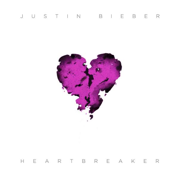 """Justin Bieber's new single is """"Heartbreaker."""""""