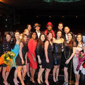 The host committee for last year's Broward Center for the Performing Arts' Ghost Light Society annual soire