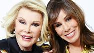 Joan Rivers and WGA settle 'Fashion Police' dispute