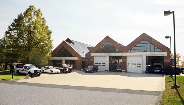 The Laurel Volunteer Fire Department, 7411 Cherry Lane, will hold its annual open house on Sunday, Oct. 13.