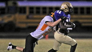 Inside the BRD: 8 Bay Rivers football teams poised for playoffs at this point and Smithfield would play Phoebus