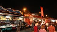 Las Vegas: Foodie Fest to feature more than 30 food trucks