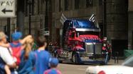 Video: Transformers wraps production