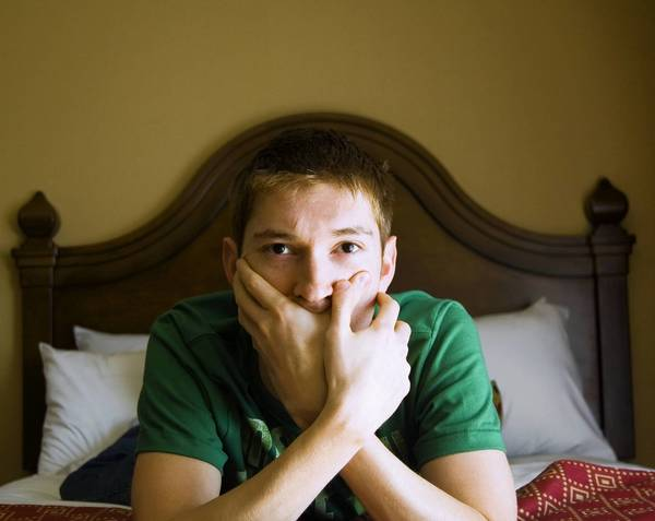 """Even though boys claim everything is """"fine"""" and are quick to sink into a stony silence in front of the TV, they have deep emotional lives, says author Rosalind Wiseman."""