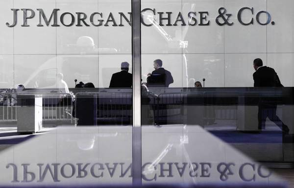 In one case, a 95-year-old Chase customer could have paid off almost half her card balances with the fees she's paid for Payment Protector over about a decade. Now she's losing that insurance and must grapple with the card balances that went unpaid all these years. Above, the New York headquarters of JPMorgan Chase & Co.