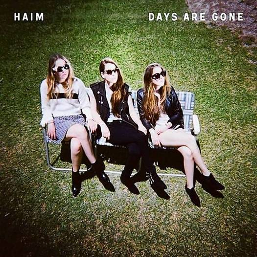 "Haim album ""Days Are Gone"""