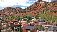 Weekend Escape: The artful life in Bisbee, Ariz.