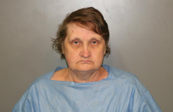Alfreda Giedrojc, 62, was charged with first-degree murder in her granddaughter's Vivian death, according to a release from the Oak Lawn Police Department.
