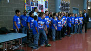 Anchorage Students Learn How to Stop Bullies