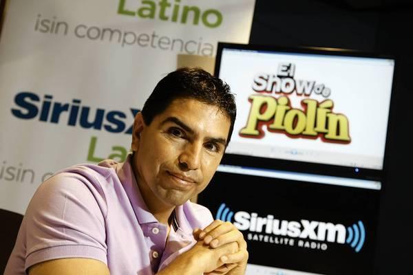 "Eddie ""Piolin"" Sotelo (Gary Friedman / Los Angeles…)"