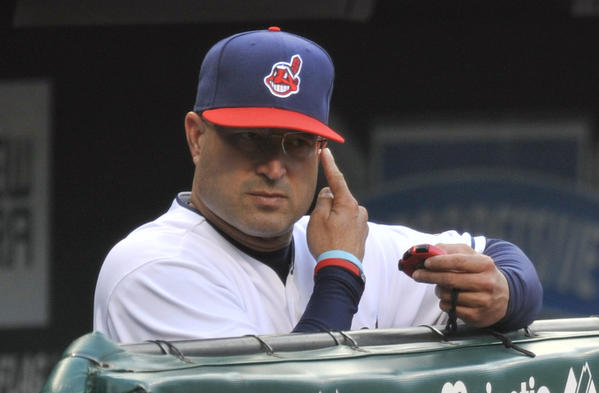 Former Cleveland Indians manager Manny Acta has talked the Cubs about their opening.