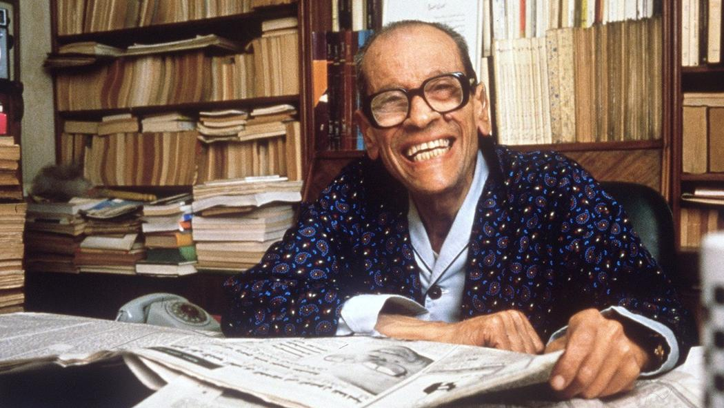 analysis of the happy man by naguib mahfouz Naguib mahfouz (1911-2006) mahfouz was born in an old quarter of cairo (gamaliya) in 1911 and lived there until the age of 12, when his parents moved to a newer suburb however, he achieved fame as the chronicler of the old neighborhoods of cairo, and has credited the cairene world as his inspiration.