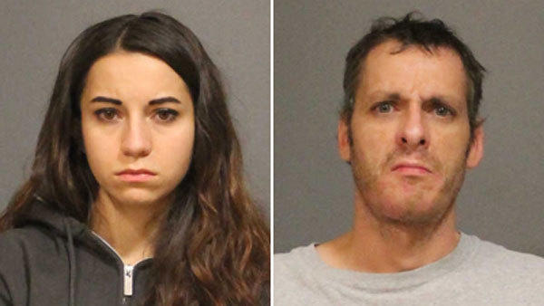 Seejla Hodzic and David Decaprio were charged with conspiracy to commit third-degree burglary, criminal attempt to commit third-degree burglary, conspiracy to commit sixth-degree larceny and criminal attempt to commit sixth-degree larceny.