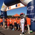 "Students Take Part in ING ""Run For Something Better"""