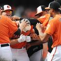 Sept. 7, 2013: Orioles 4, White Sox 3