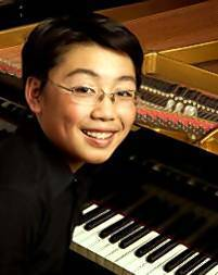 Piano virtuoso George Li performs a concert at Westminster Presbyterian Church, 2080 Boulevard in West Hartford on Oct. 10. Admission is $10 for the general public. Information: 860-563-2470 or
