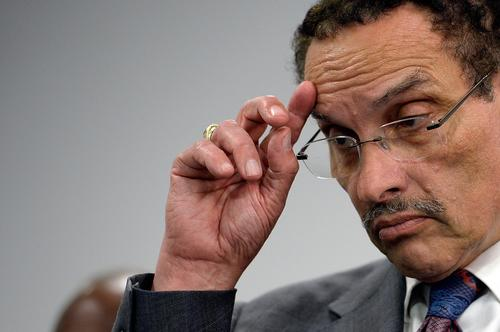 "Though Washington, D.C., has refused to cut services to the degree seen in previous shutdowns, Mayor Vincent Gray issued a letter Tuesday warning that ""time is running out -- and, soon, I will have exhausted every resource available to me to protect our residents, our workers, and our visitors."""