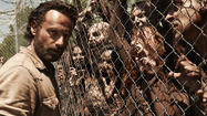 10 questions for 'The Walking Dead' Season 4 [Pictures]