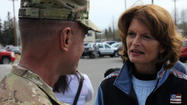 Murkowski Supports Proposal to End Shutdown