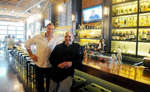 Broadway Social Aims To Sizzle In South Bethlehem S Former