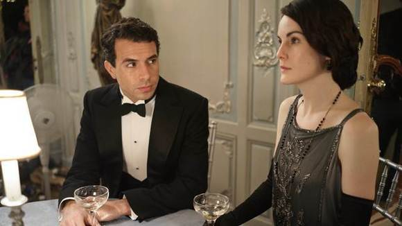'Downton Abbey' Season 4, episode 4