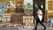 Dig into Santo Domingo's Dominican history instead