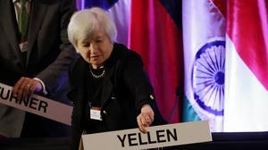 Obama to nominate Janet Yellen to lead Federal Reserve
