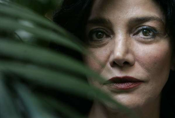 Oscar-nominated Shohreh Aghdashloo will be honored at the Noor Iranian Film Festival on Oct. 24.