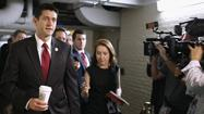 Paul Ryan proposes debt limit compromise, leaves out Obamacare